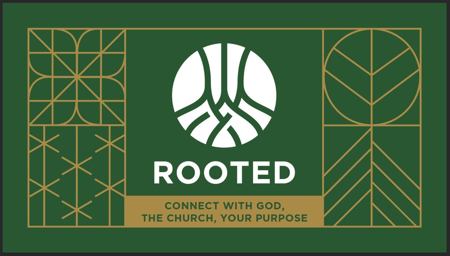 October 6, 2019 – Rooted